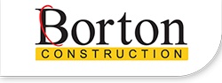 Borton Construction Logo