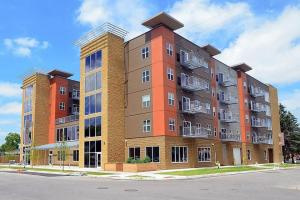 Aguilera Apartments - La Crosse, WI