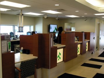 Associated Bank Holmen, WI - Associated Holmen 6
