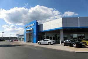 Brenengen Chevrolet - West Salem, WI