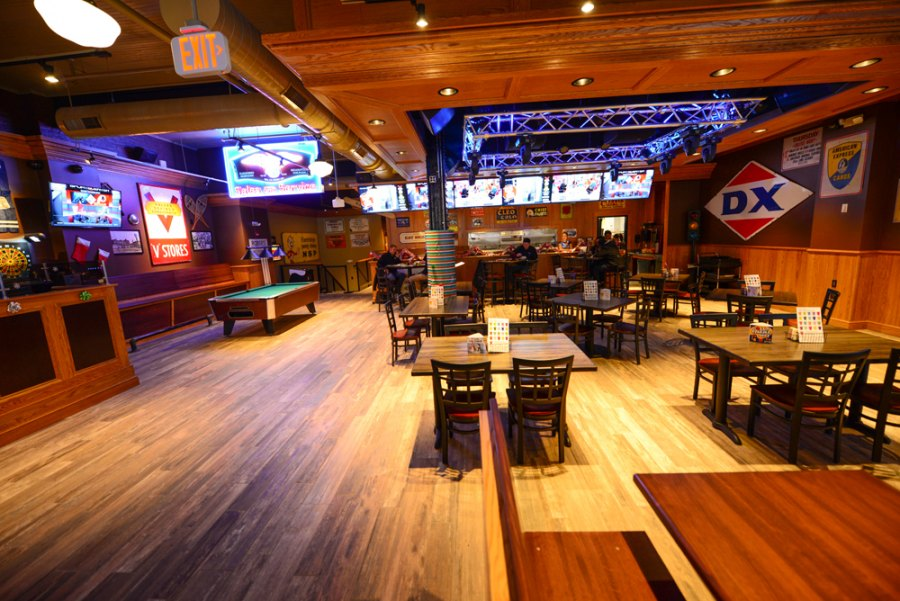 La Crosse News >> Brothers Bar & Grill Indianapolis, IN - Borton Construction