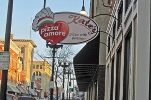 Pizza Amore - La Crosse, WI