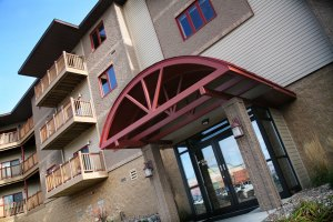The Landings Condominiums - La Crosse, WI