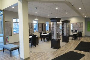 Optical Fashions Eye Care Clinic - Holmen, WI