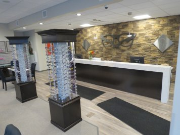 Optical Fashions Eye Care Clinic Holmen, WI - Optical8