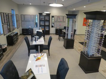Optical Fashions Eye Care Clinic Holmen, WI - Optical9