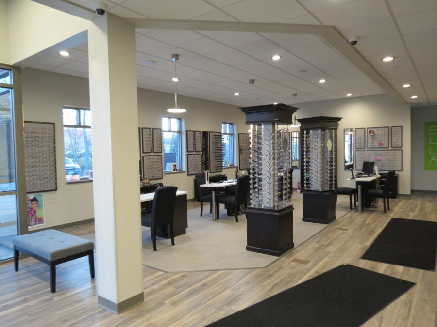 Optical Fashions Eye Care Clinic La Crosse, WI 93