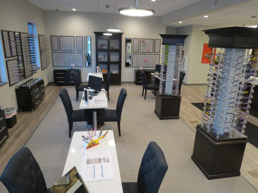 Optical Fashions Eye Care Clinic La Crosse, WI 67