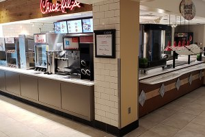 SEMO University Chick-fil-A - Cape Girardeau MO