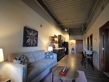 The Hub on 6th La Crosse - Website Hub1Bed2