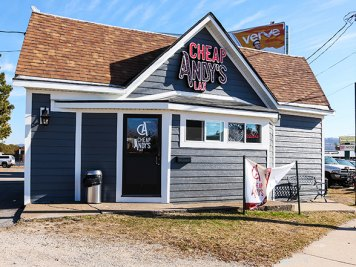 Cheap Andy's La Crosse, WI - Website Cheap Andy s 3